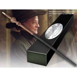 Harry Potter - Baguette Du Professeur Minerva Mcgonagall