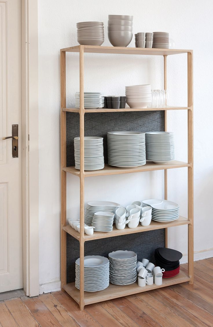 11 best Estantes / Bookcases images on Pinterest | Book shelves ...