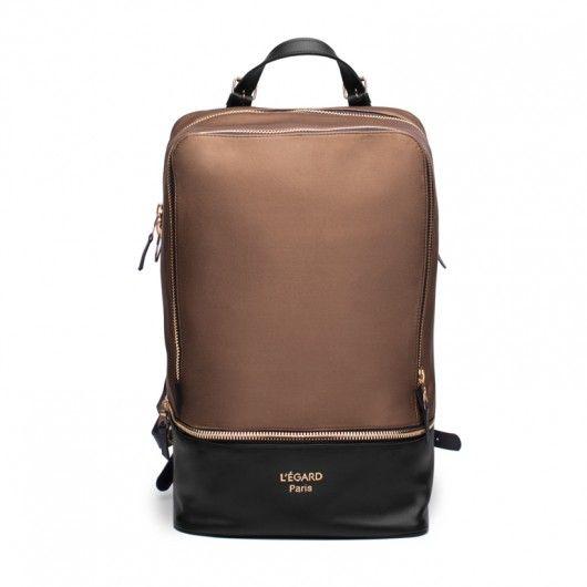 Neopren Backpack L'ÉGARD Paris