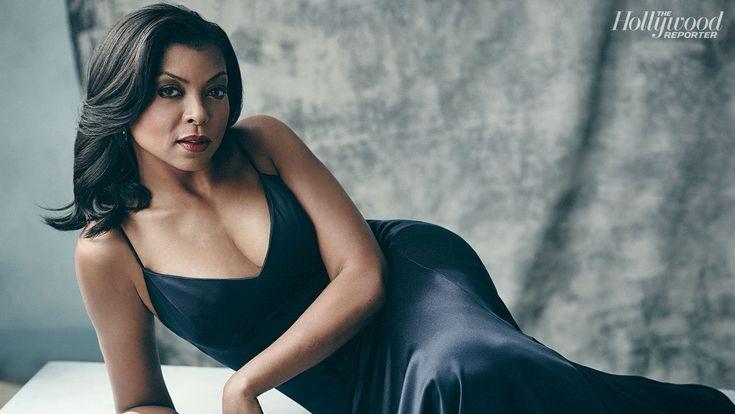 Love this woman. #teamcookie #empire Taraji P. Henson.
