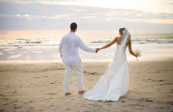 Чай вдвоем белое платье медовый месяц