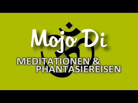 Geführte Meditation: Yoga Nidra I - Tiefenentspannung (Deutsch) - YouTube