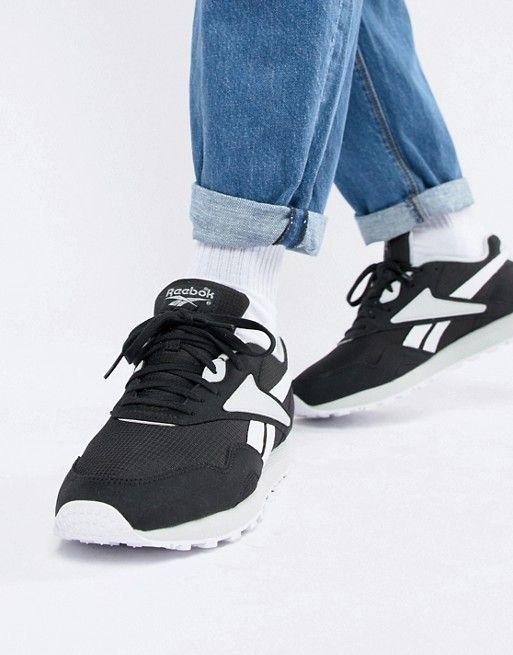278a915c Reebok Rapide MU Sneakers In Black CN5914 | Reebok | Sneakers ...