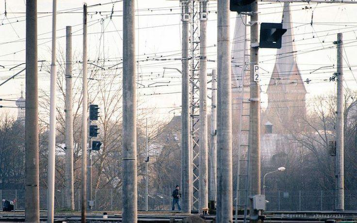 Semi-urban Riga