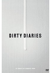 Dirty Diaries, dvd