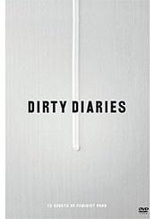 Dirty Diaries, dvd