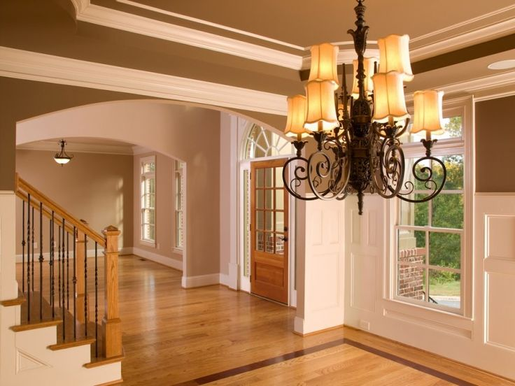 805 best images about home and design: foyers, hallways ...