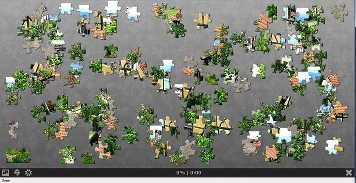 Free Jigsaw Puzzles to Piece Together Online