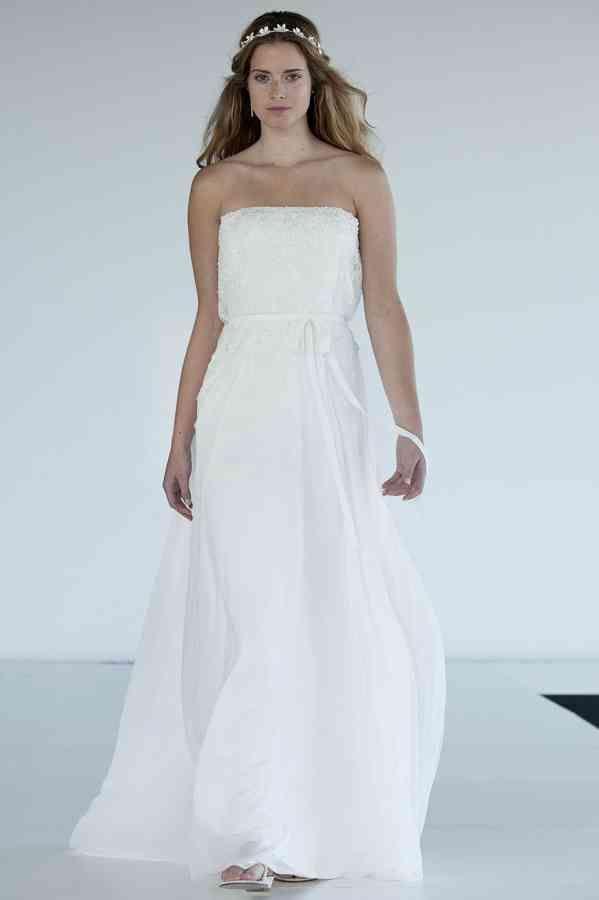 33 besten Brautkleid Bilder auf Pinterest   Hochzeitskleider ...