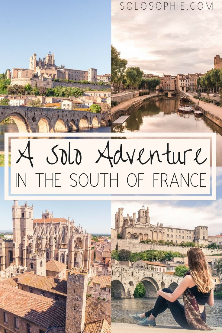 5 reasons to visit beziers, one of france's oldest cities | europe.
