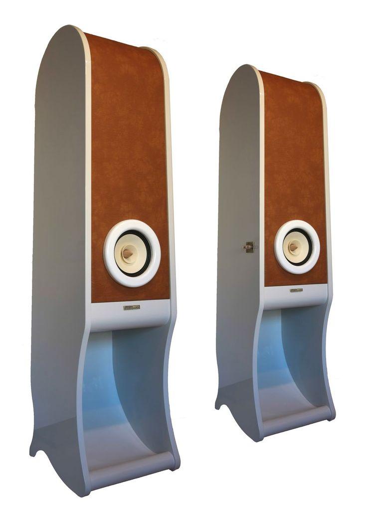 Diy Folded Horn Speaker