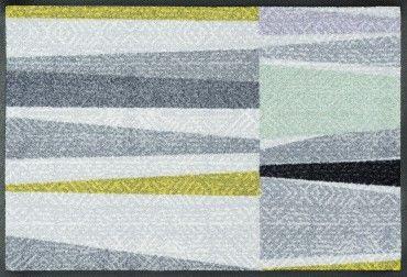 wash+dry Farsund waschbare Fußmatte – Bild 1