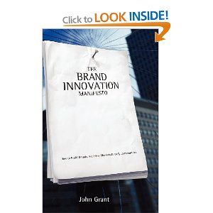 The author redefines the nature of brands, showing why old models and scales no longer work and revealing that the key to success today is impacting people's lifestyles (think Starbucks, iPod and eBay). At the heart of the book is the concept of the 'brand molecule' to which new cultural ideas can be constantly added to keep pace with change.