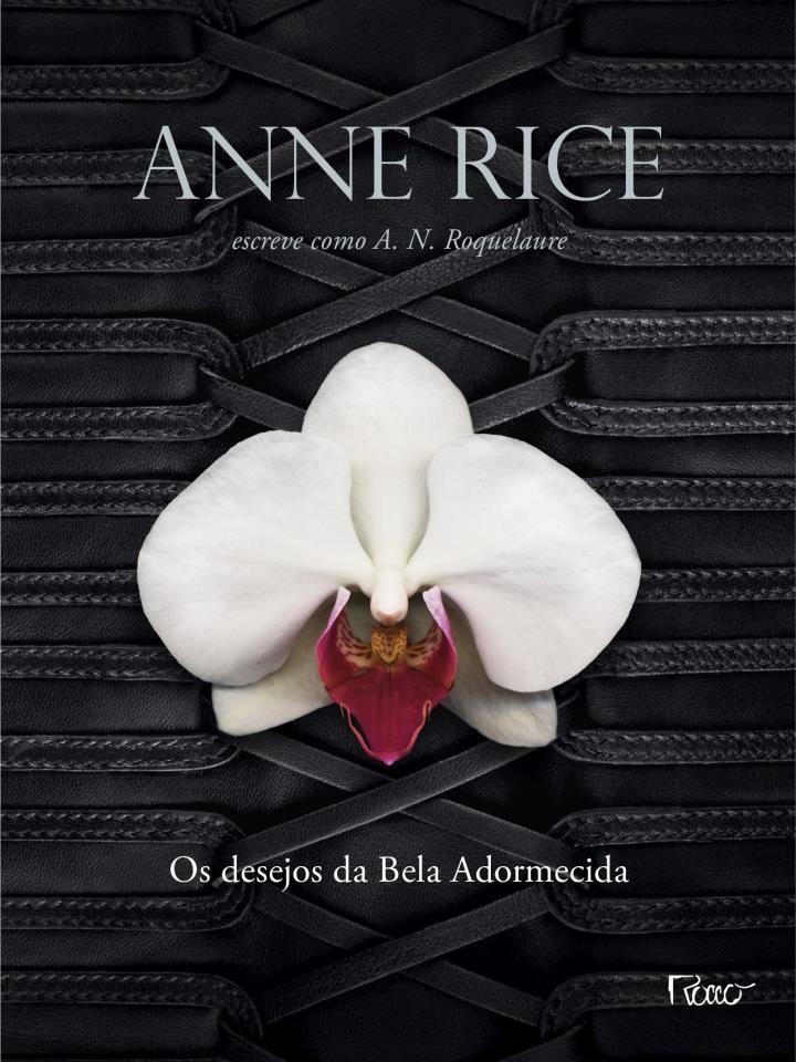 Livro Os desejos da bela adormecida / Anne Rice