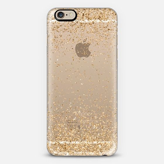 Gold Sparkly Glitter Burst iPhone 6 Case by Organic Saturation | Casetify. Get $10 off using code: 53ZPEA