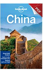 eBook Travel Guides and PDF Chapters from Lonely Planet: Download China Lonely Planet travel guide  - Shang...