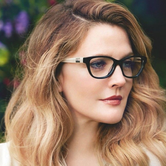 de3b1f38b6 Drew Barrymore Just Launched a Gorgeous Eyewear Line