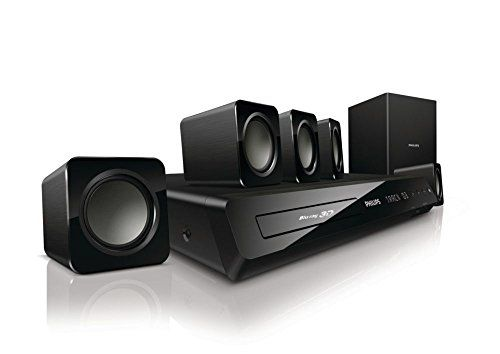 Philips HTS3541F7 3D Bluray 51 Home Theater System Be Sure To Check Out This Awesome