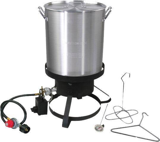 Amazon.com: Customer reviews: Cajun Injector Electric ...