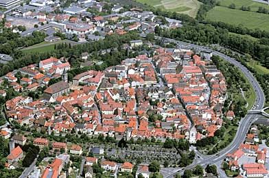 BEEN, MY HOME ♡ bad neustadt an der saale My hometown! In the shape of a heart ♡ the city was a gift from a lord to his wife, so when she looked out of her window she could see the heart shape. Pure perfection!!!