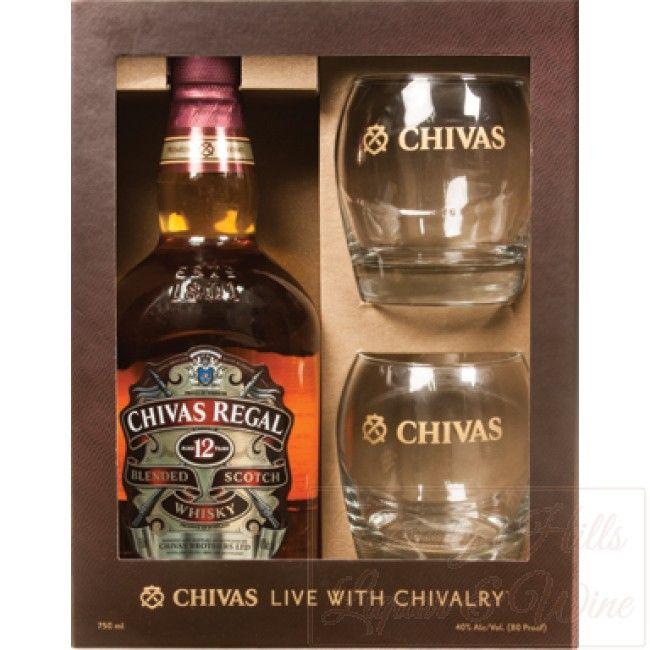 38 Best Images About Chivas Regal On Pinterest Bottle