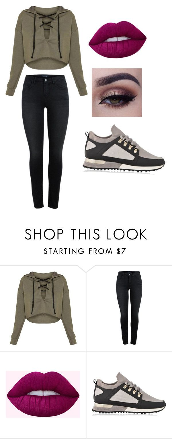 """Kristen Hancher"" by qxeen-anii on Polyvore featuring MALLET"