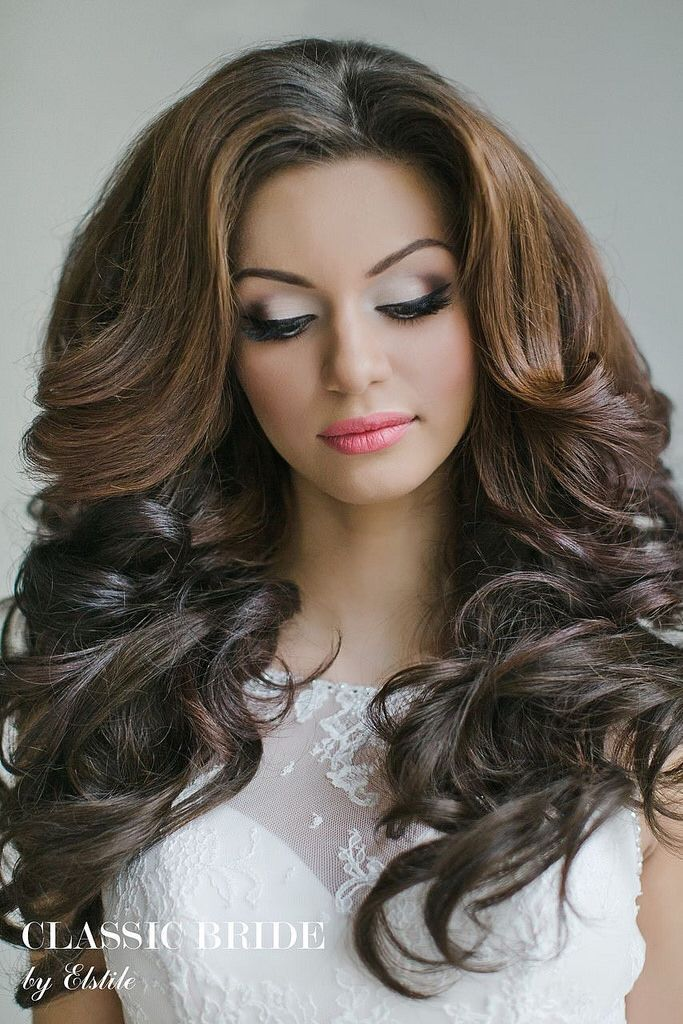Big Hairstyles 92 Best Big Hair Images On Pinterest  Big Hair Blondes And Curls