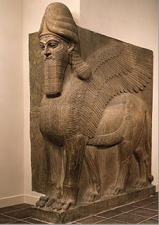 World History to 1500: The Political Organization of Mesopotamia