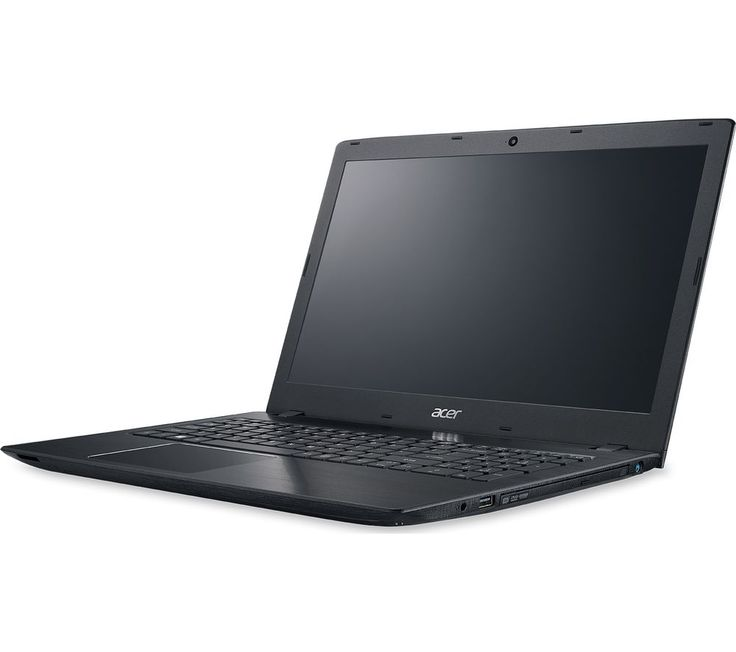 "ACER Aspire E5-575 15.6"" Laptop - Black"