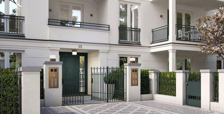 Penthouse, Dachgeschoss, Gartenwohnung, Apartment, Nymphenburg, Bestlage, Luxus, Immobilie, München, EBRO, Immobilienkauf, modern