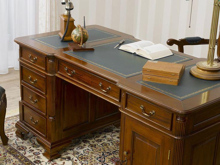 10 migliori immagini ufficio inglese su pinterest verde - Tavolo stile inglese ...