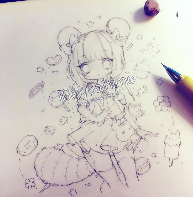 WIP at sketch phase~ i hope I don't somehow mess up the line/colouring and then the final isn't presentable ;__; I wish traditional art had ctrl+z but I guess that's just the challenge of traditional art~