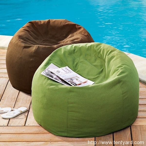 Cool Lounge Bean Bag Chair Furniture OEM Services We Have Our Own Original Equipment Manufacturers