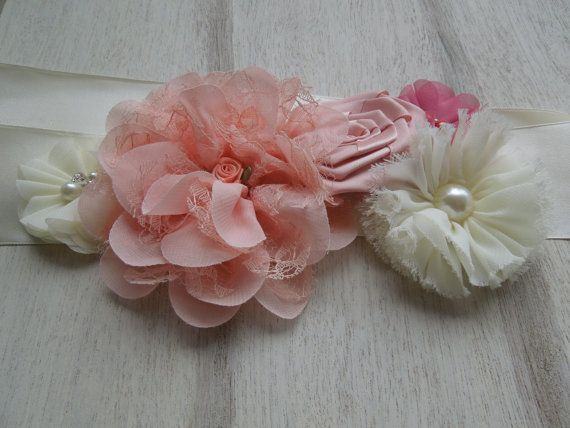 Niña flor banda niñas flor correa marco Teen por whistlebritches15