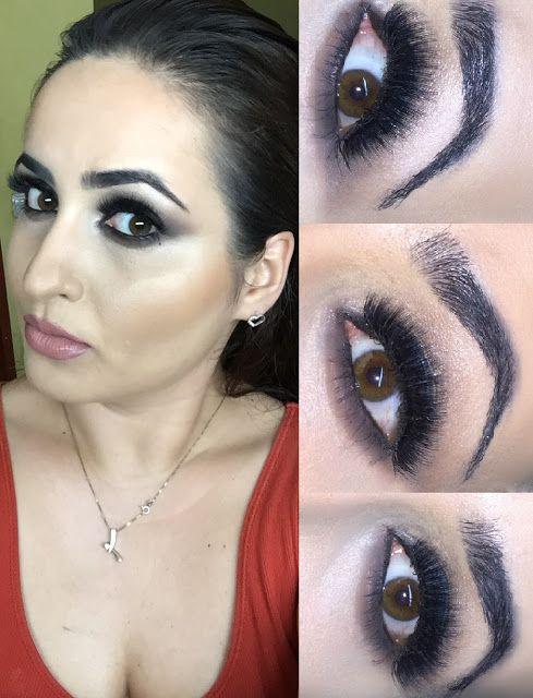 GLM13 eyelashes from Eyemimo.com