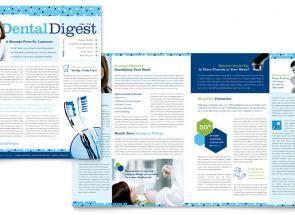Dentistry Newsletter