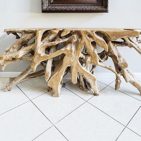 10 Best Teak Root Furniture Images On Pinterest Teak