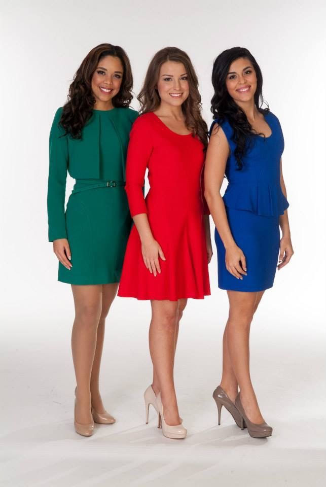 Click to discover how to choose the best interview outfit for National American Miss. NAM are famous for their interview suits but should you wear one?