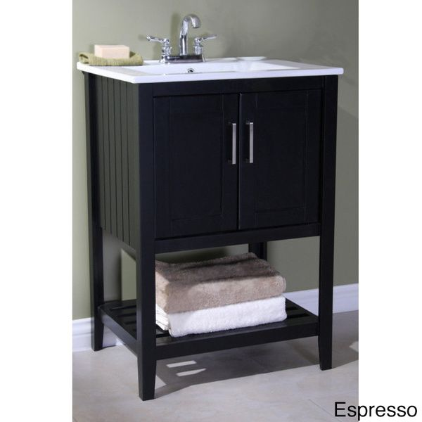 Photos Of Ceramic top inch Single Sink Bathroom Vanity