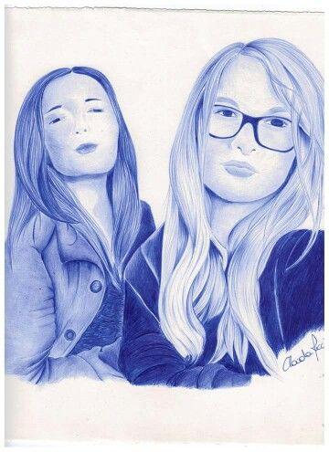 Annalisa e Giulia