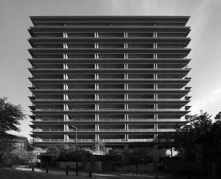 Condominium [The Parkhouse Gran Chidorigafuchi]   歷届獲獎產品   Good Design Award