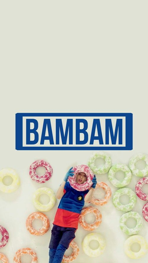 BamBam - Just Right