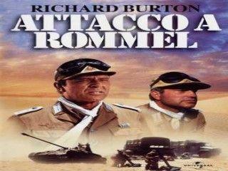 Con un manipolo di soldati britannici travestiti da tedeschi, il capitano Forster penetra in Tobruk, incendia i depositi carburante dei nazisti e cade nelle mani del nemico. Noioso e banale, uno scivolone del maestro Henry Hathaway…