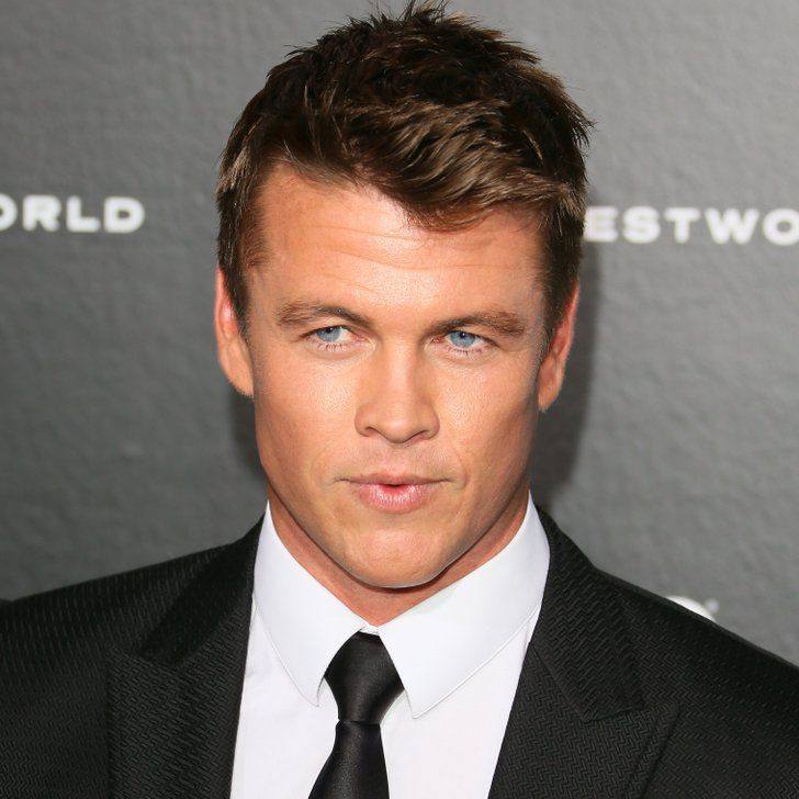 It's Time We Paid Some Solid Attention to Luke Hemsworth