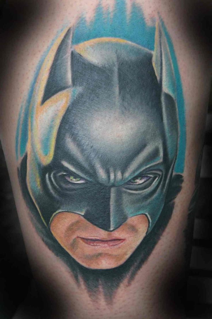 Flaming art tattoo for geek tattoo lovers this kind of batman - Batman Tattoos Designs Ideas And Meaning Tattoos For You Quotes