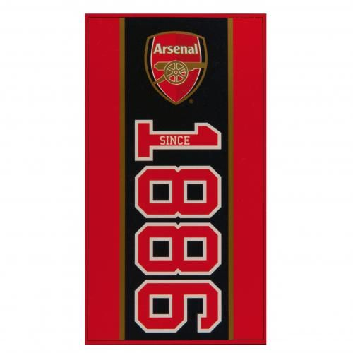 Arsenal FC Towel ES