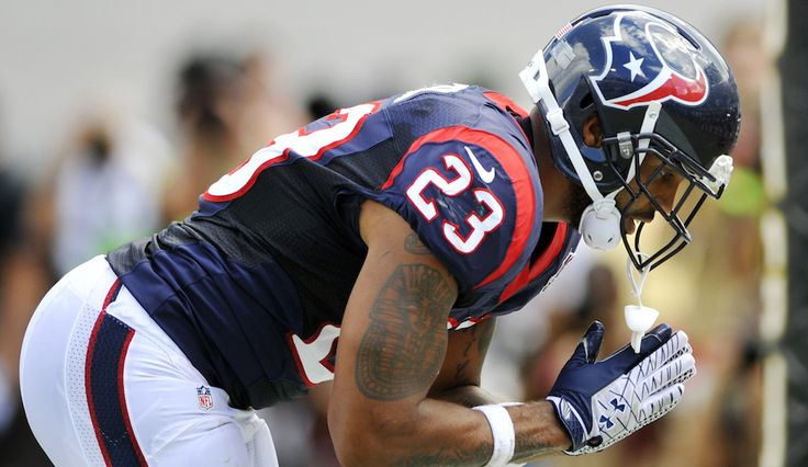 New England Patriots Rumors: Arian Foster Could Be Signed In Free Agency