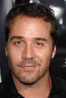 Jeremy Piven- SO cute, love him as Ari Gold in Entourage