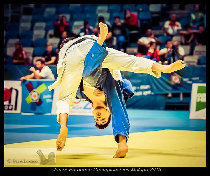 See this Instagram photo by @pacolozanojudo • 242 likes