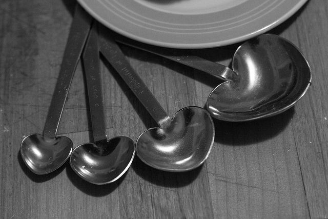 Ingredient Conversions: Grams vs. Standard Kitchen Measurements